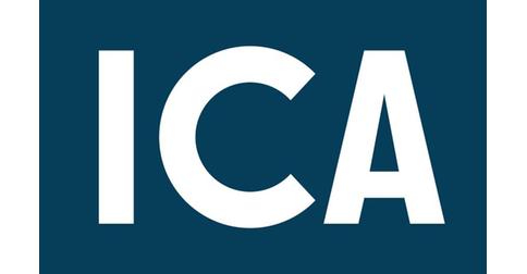 empleos de jefe de almacen en ICA