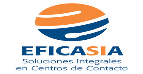 empleos de agente call center en Eficasia