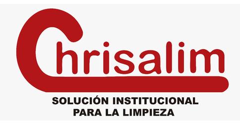 empleos de auxiliar de limpieza en Comercializadora Chrisalim