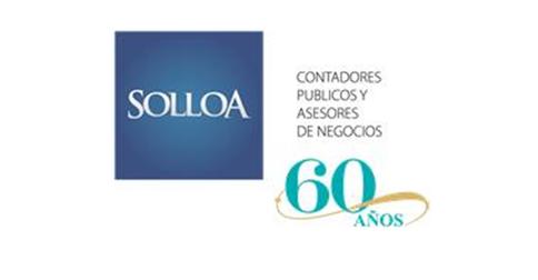 empleos de auxiliar de auditoria en SOLLOA-NEXIA, S.C.