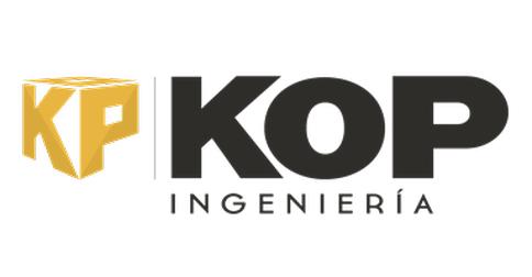 empleos de ingeniero de proyectos en KOP Ingeniería