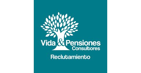 empleos de agente de seguros en Vida y Pensiones