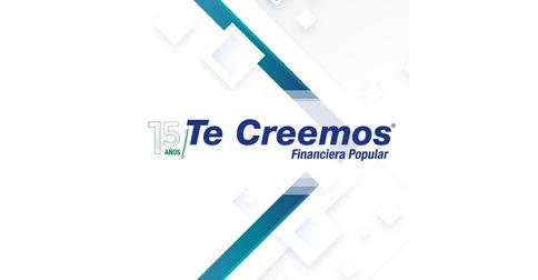 empleos de asesor en Financiera Te Creemos