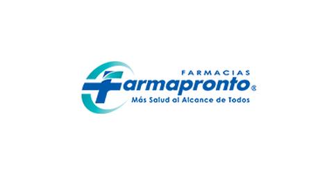 empleos de analista de seguridad y monitoreo en FARMAPRONTO CENTRO