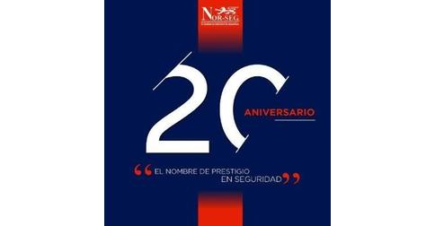 empleos de elemento de seguridad en NOR-SEG SERVICIOS DE SEGURIDAD PRIVADA S.A. DE C.V.