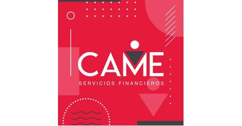 empleos de asesor de creditos grupales en Financiera CAME