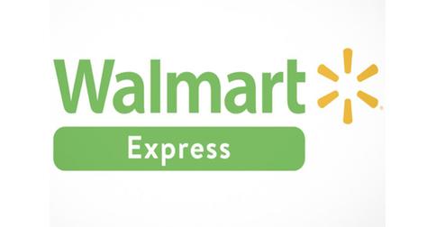 empleos de ayudante general en WALMART EXPRESS NARVARTE