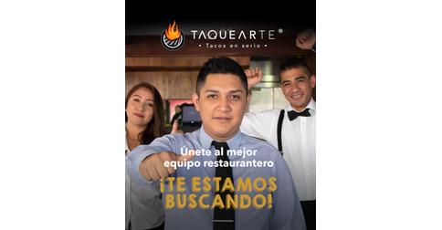 empleos de restaurante en Taquearte