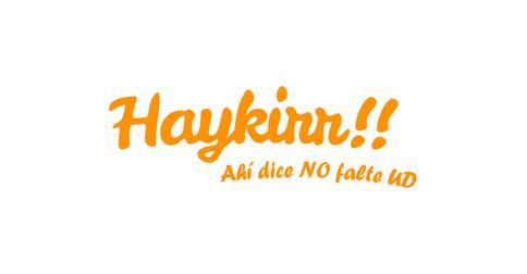 empleos de cocineros en GRUPO HAYKIRR