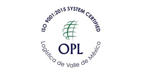 empleos de operador camioneta 3 5 toneladas refrigerado en OPL Logística de Valle de México