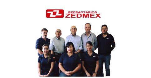 empleos de practicante de laboratorio tecnico en REFRACTARIOS ZEDMEX