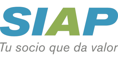 empleos de asistente de oficina en SIAP