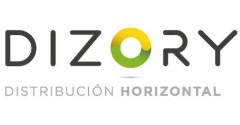 empleos de preventa en campo en DIZORY Distribuido Horizontal