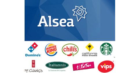 empleos de subgerente en ALSEA