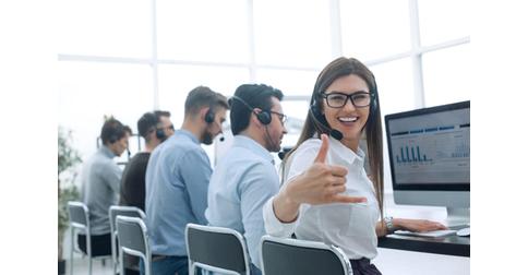 empleos de ejecutiva comercial medio tiempo en GYS