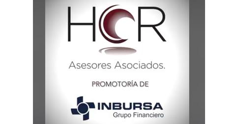 empleos de asesor financiero en Asesores Asociados HCR, Agente de Seguros S.A. de C.V.