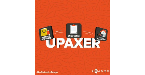 empleos de mystery shopper en UPAX