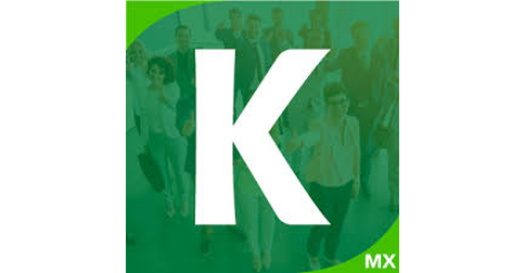 empleos de recepcionista bilingue en Kelly Services México