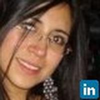Perfil de Alejandra García