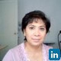 Perfil de Ma de Lourdes Contreras