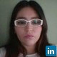 Perfil de Belén González