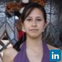 Perfil de Cinthya Moreno