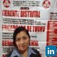 Perfil de Tania Osorio