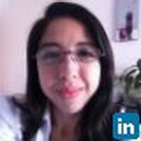 Perfil de Daniela Castillo Ramirez