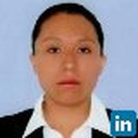 Perfil de Cintia Peña Beltrán