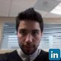 Perfil de Humberto Adrián García Díaz de León