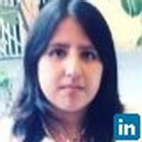 Perfil de Ilse Irasema Morales Alquicira