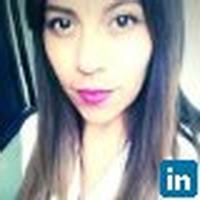 Perfil de Lic. Gabriela Portillo