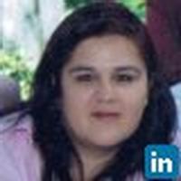 Perfil de Fernanda Parra B.
