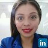 Perfil de Hilda Alvarez