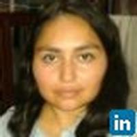 Perfil de Lourdes May Castillo