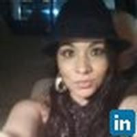 Perfil de Tania Acevedo