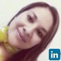 Perfil de Griselda Cedillo Alcántara