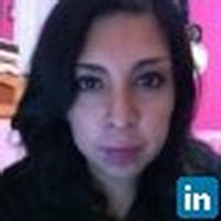 Perfil de Lizbet Rojas