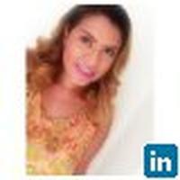 Perfil de Alejandra Barrera
