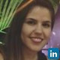 Perfil de Zaira Hernández Rodríguez