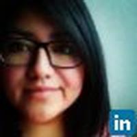 Perfil de Sandra Arauz