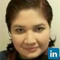Perfil de Ana Luisa Morales Dominguez
