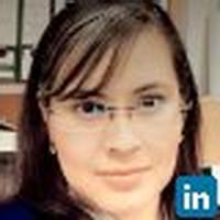 Perfil de Gina Zamudio Cornejo