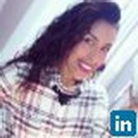 Perfil de Mayra Ithzel Silva Camargo