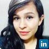 Perfil de Lorena Enríquez