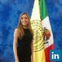 Perfil de Mayela Alejandra Martínez Montemayor