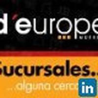 Perfil de d'europe muebles