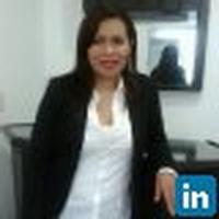 Perfil de Claudia Ruiz