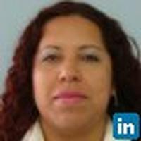 Perfil de Reyna Guadalupe García Amaya