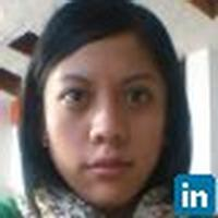 Perfil de Laura Ubaldo Rojas
